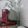 Till Grain MC Dryer